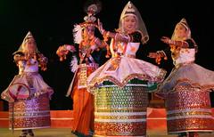 Ras-Lila The Best of Manipuri Dance @ Konark (Monsoon Lover) Tags: india love dance women flickr orissa prem manipur radhakrishna indianclassicaldance konark womenpower incredibleindia raslila krishnalila konarkdancefestival eternallover sudipguharay 4thdecember2010 allwomenperformance premrosh gurubimbabatidevi gurukalabatidevikonarkfestival2010