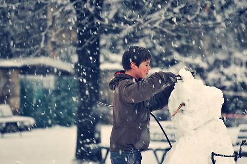 Paris et parisiens sous la neige (DSC_3171)