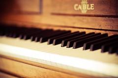 Piano (wttjrd) Tags: canon bokeh piano 85mm cable inside xs 18