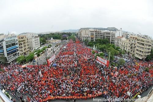greece communist1