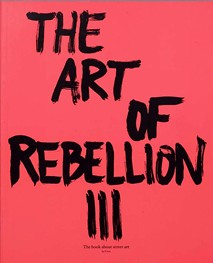 Titel The art of Rebellion