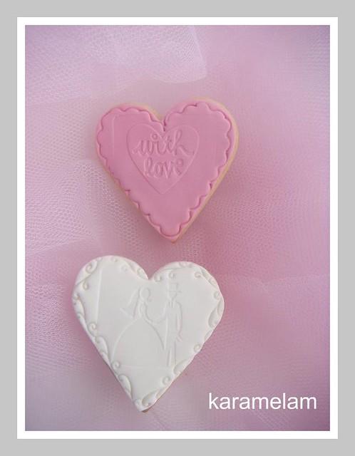 nişan-düğün kurabiyeleri