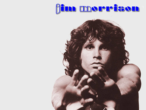 Jim-Morrison-The-Doors-singer