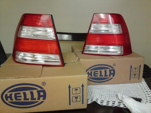Selling MK4 Jetta taillights