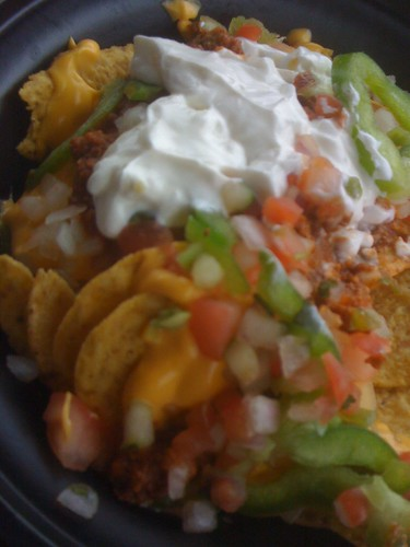 Nachos from Sheetz