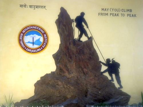 Darjeeling Travel