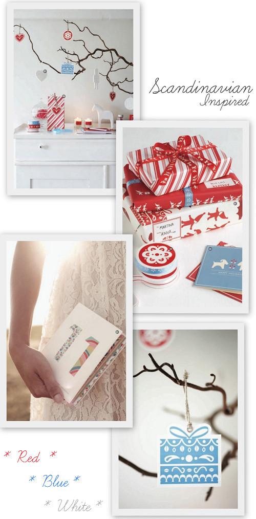 kikki.K Christmas Gift Guide