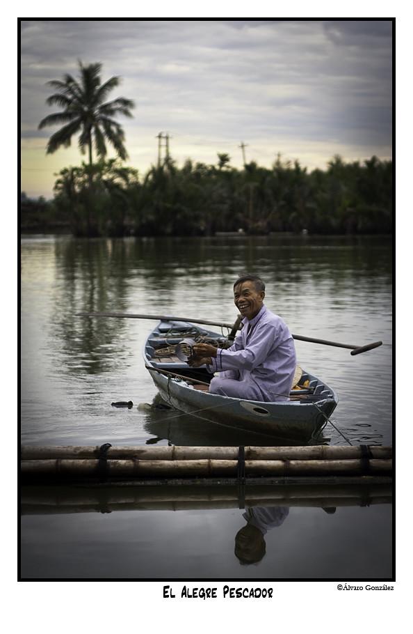 El Alegre Pescador