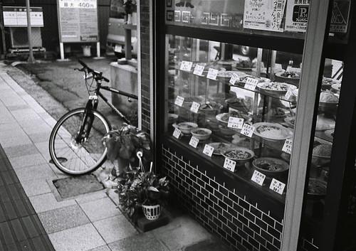 niigata monochrome film 15