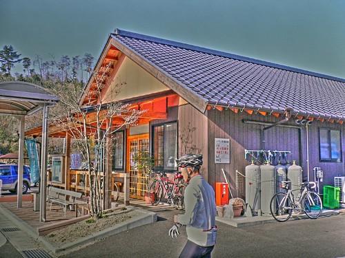 徳山牧場アイス工房