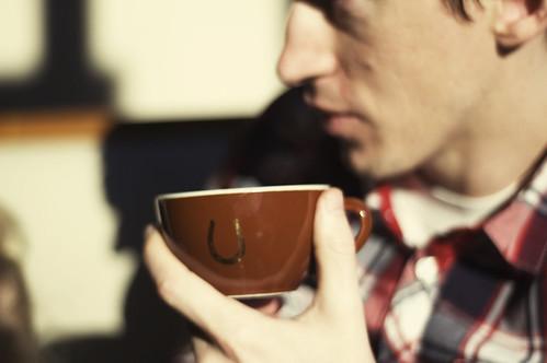 rick's latte