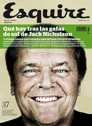 Esquire 37, enero 2011
