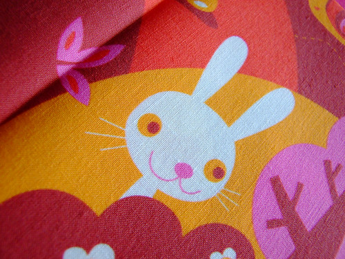 bora bunny