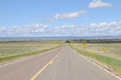ROUTE66_2010_1113 - MORIARTY NM (Tsinoul) Tags: road usa newmexico route66 mother 66 historic route i40 alignment moriarty us66 corda123