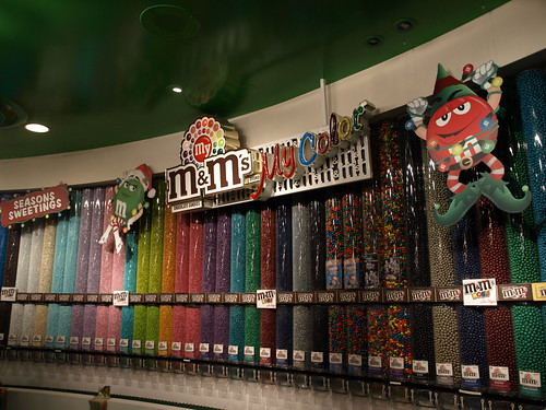 M&M's World – Las Vegas, Nevada