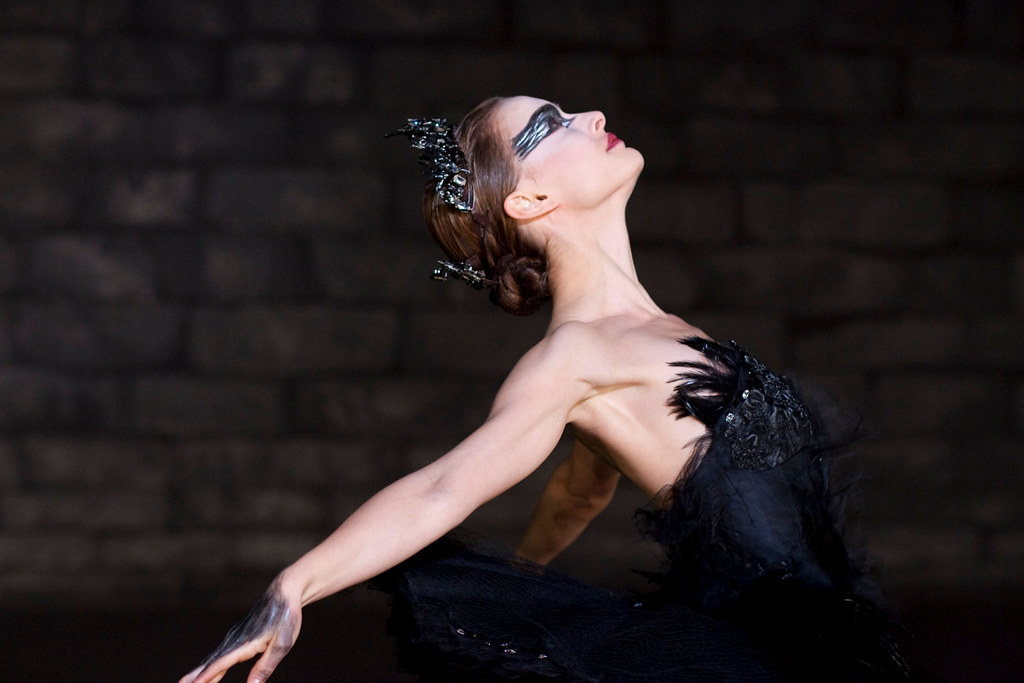 Black Swan 5 -