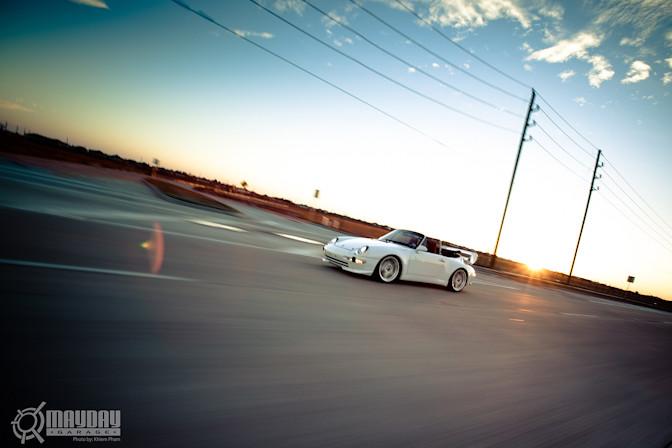 Fast car is Fast.