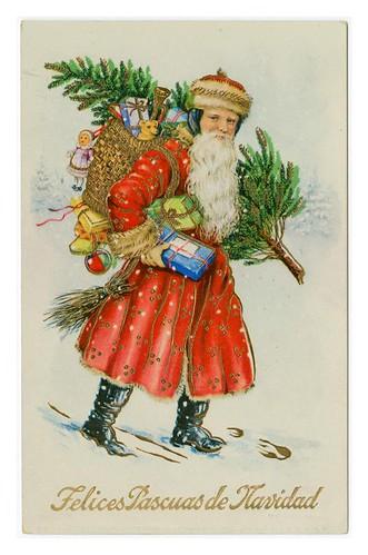 013-Felices pascuas de Navidad-Sin fecha-NYPL