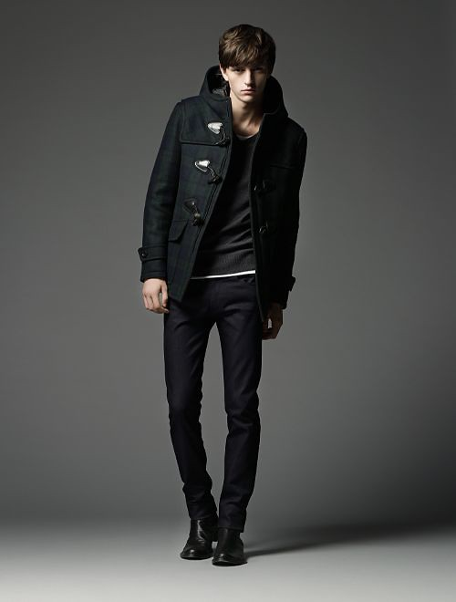 Alex Dunstan0176_Burberry Black Label AW10