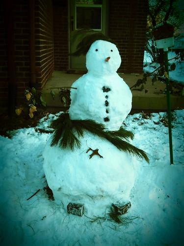 Snowbird 2010
