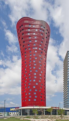 Santos Porta Fira Hotel, Barcelona, Spain