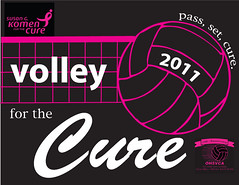 2011 Volley for the Cure
