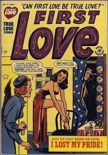 First Love #12