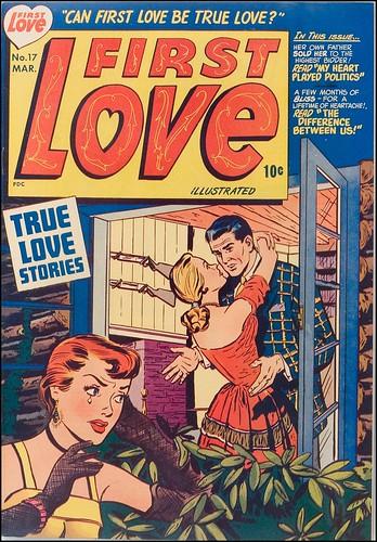 First Love #17