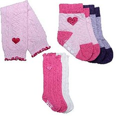 BabyLegs with Heart Appliqué Recalled