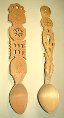 Romanian spoons-Stuart King Collection (Stuart Kings) Tags: wood adam green love woodwork wooden king crafts traditional working spooning craft spoon carving romania woodworking collecting spoons woodcarving woodenspoon zina chesham lovespoons chipcarving stuartking welshlovespoons spoonong romanianspoons zinaspoons hentall wwwadamkingcouk wwwstuartkingcouk woodcraftgreen spoonslove spoonlove spoonsspooncarvingspoon carvingwelsh spoonwelsh spoonsgreen