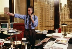 What if Gordon Gekko was a Financial Advisor?