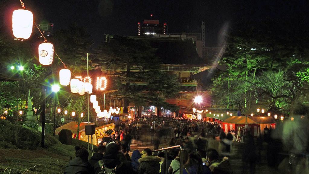zojo-ji 2011