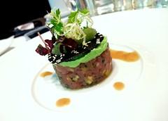 Tuna Tartar (Kwong Eats) Tags: lunch malaysia kualalumpur finedining frenchfood