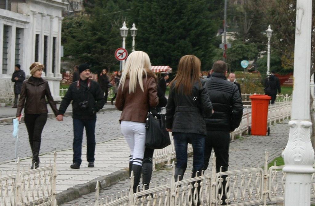 Big Hair Russian Style 01
