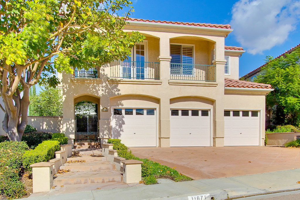 11671 Cypress Canyon Road, San Lucena, Scripps Ranch, San Diego, CA 92131