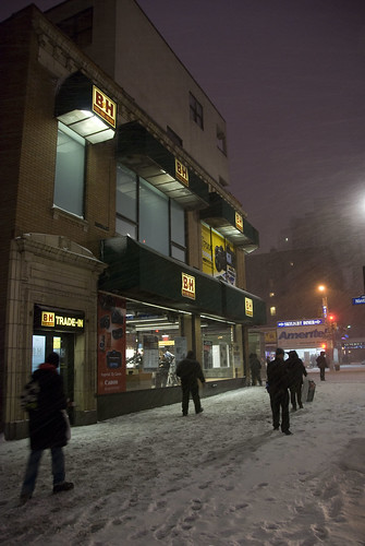 blizzard bandh photo