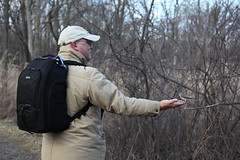 Ten Seconds And He Had A Bird (JKissnHug - Busy Watching Osprey) Tags: michigan bruce feedingthebirds milford kensingtonmetropark