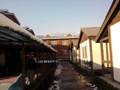 Islamic University (ifti_mag) Tags: snow paradise kashmir