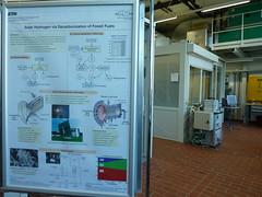 P1000360 (pppspics) Tags: schweiz switzerland solar zurich h2o heat zürich h2 reactor hydrogen eth co2 ceria ethz reaktor syngas wasserstoff aldosteinfeld philippfurler ceriumoxid synthesegas
