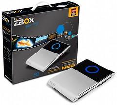 ZBOX HTPC ADO3