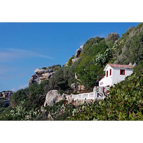 Calas Coves