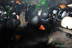 DSC_0708 (Salvatore Contino) Tags: roma università link proteste rds studenti manifestazione udu scontri gelmini contestazioni