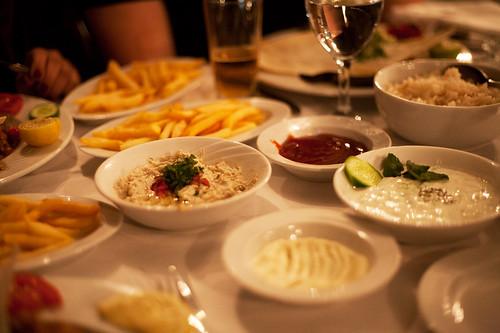 Libanesisk