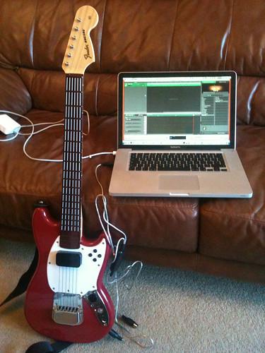 Rockband 3 midi guitar