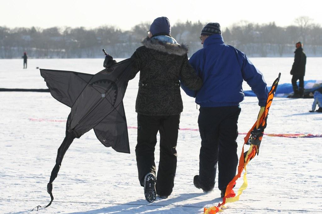 shark kite!