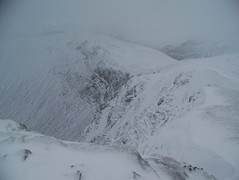 Winter on Hopegill Head Photo