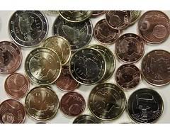 2011 Estonia Euro coins