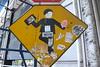 Buenos Aires ($?äM) Tags: sticker spam stickers sausage icecream wurst eis stiel späm