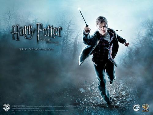 harry potter 7 wallpaper. 7 wallpaper Harry Potter
