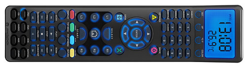 Snakebyte PlayStation 3 remote